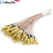 Factory Wholesale Sma Female To Ipex Mh4 Ufl Cable With RG178 (9)