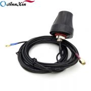High Gain 4G GPS Combo Antenna 28dbi Active Helix Omni-Directional GPS Antenna With Sma Connector (5)