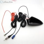 High Gain Shark Fin Antenna FM GPS GSM Shrak Fin Car Antenna (5)