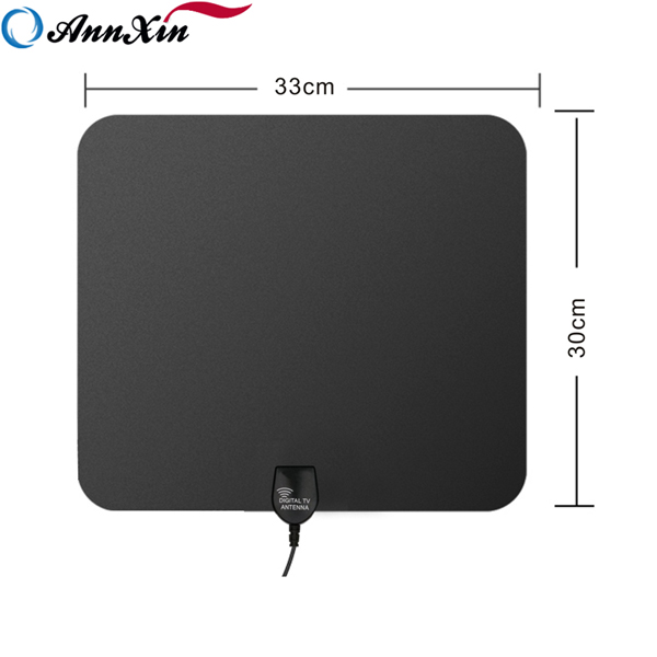 2018 Hot 50 Miles Digital HDTV Indoor Antenna With Amplified (4)