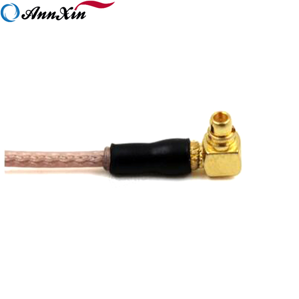 Factory Price Good Quality MMCX Male To U.fl Ipex Cable Assembly RG178 (4)