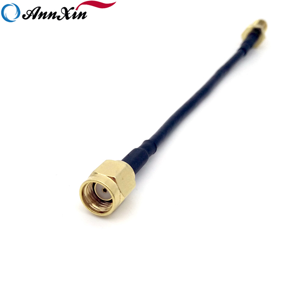 High Quality Low Price RP Sma Male To RP Sma Female Extension Cable (3)