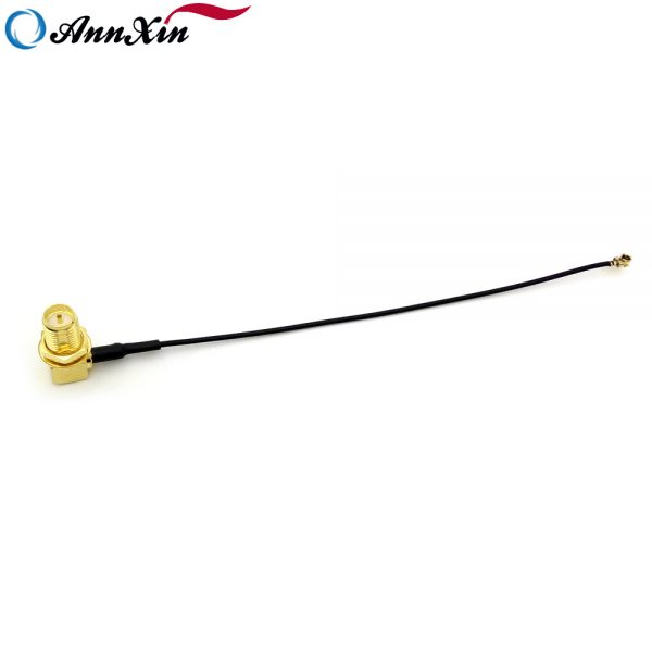 Ipex Male Adapter ufi Connector ufl To Sma Male Cable With 1.13 Cable (4)