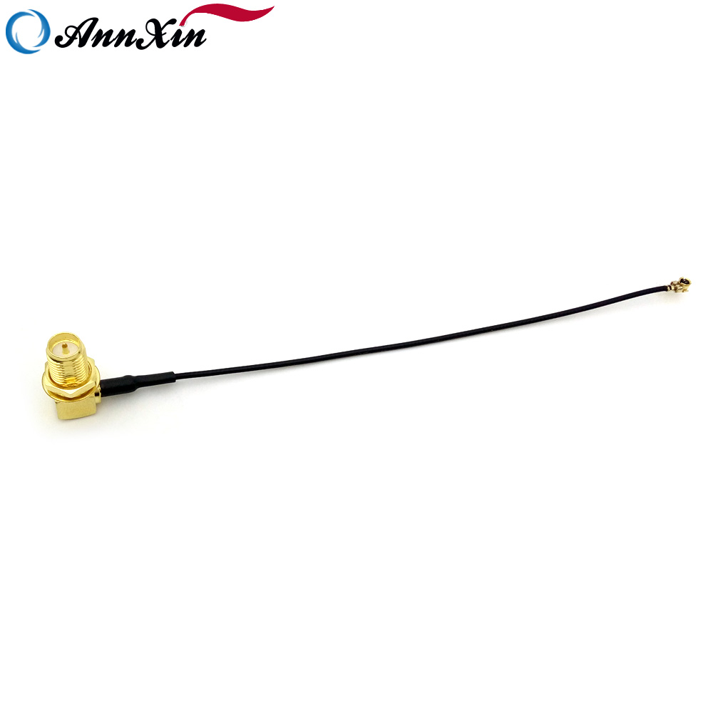 Sma To Ufi Connector With 113 Cable Annxin Technologies Coltd Pigtail Ufl N Female