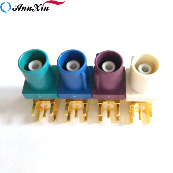 Wholesale Top Quality Fakra SMB Connector For Fakra Antenna Adapter (3)