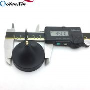 2.5dBi GSM Magnet Sticker Antenna With RG174 Cable SMA Connector (6)