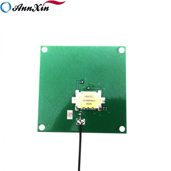 50x50mm Uhf Rfid Ceramic Chip Antenna With U.fl 1.13mm Cable (5)