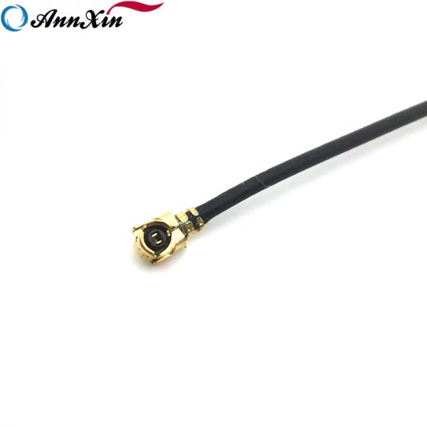 50x50mm Uhf Rfid Ceramic Chip Antenna With U.fl 1.13mm Cable (7)