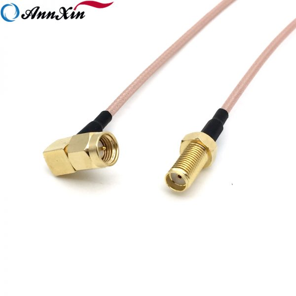 BNC Male to SMA Female Coaxial RG316 COAXIAL CABLE Wireless Antenna High Quality