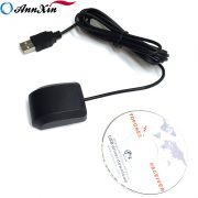High Quality USB GPS Antenna Receiver Module (3)