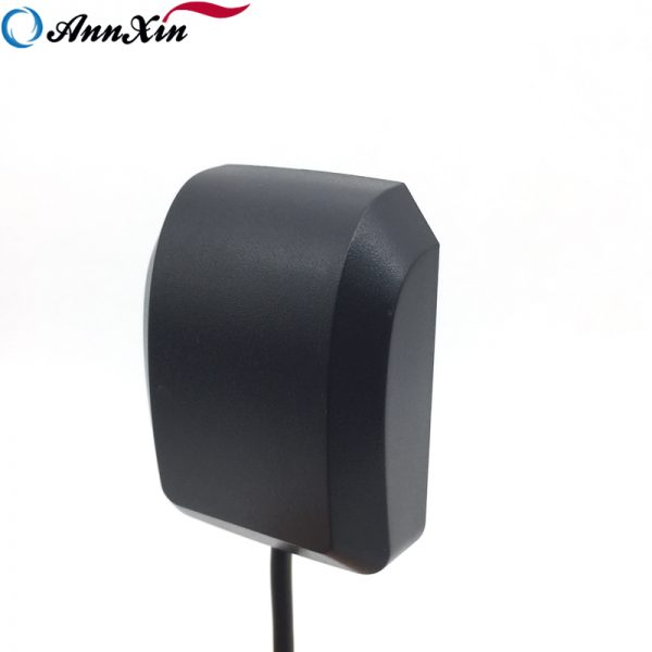 High Quality USB GPS Antenna Receiver Module (6)