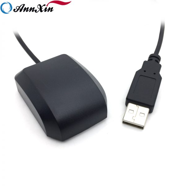 High Quality USB GPS Antenna Receiver Module (7)