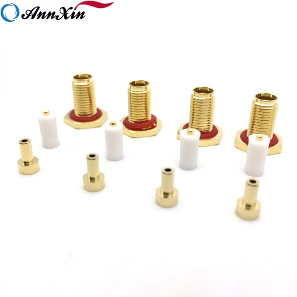 Waterproof SMA Female Connector For RF 1.13 Cable (4)
