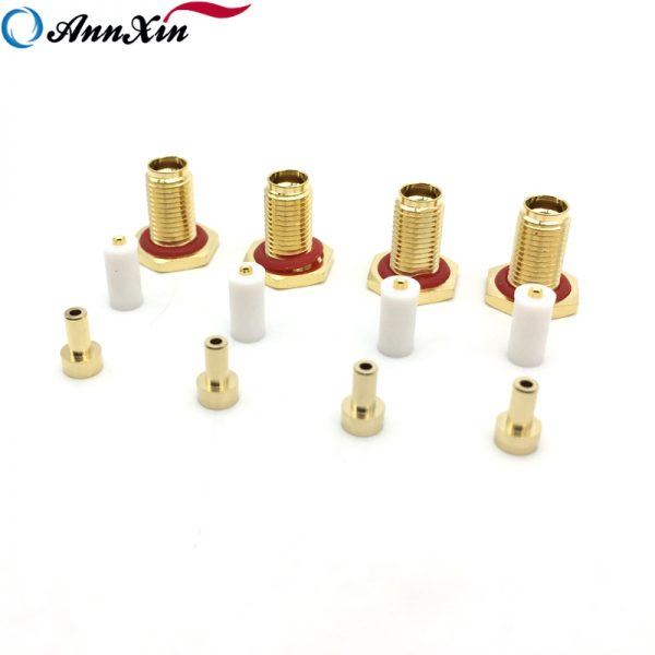 Waterproof SMA Female Connector For RF 1.13 Cable (7)