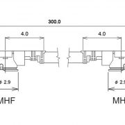 High Quality Low Price U.fl 1.13 Cable (5)